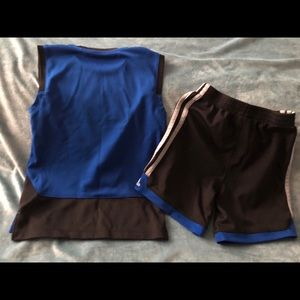 5af20bef3 adidas Matching Sets | Toddler Boys Sleeveless Athletic Set | Poshmark